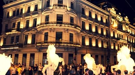 Bucharest 2Night