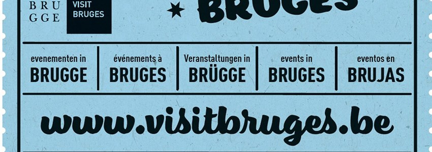 Events on www.visitbruges.be