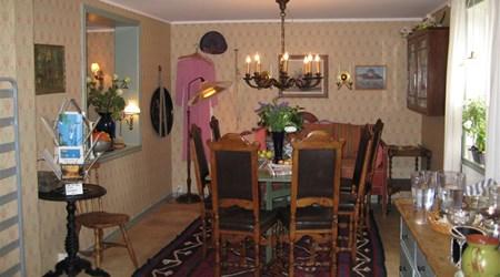 Berget Café & Teahouse