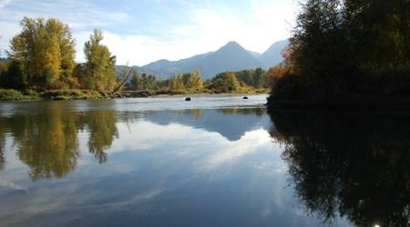 Eagle Creek Ranch
