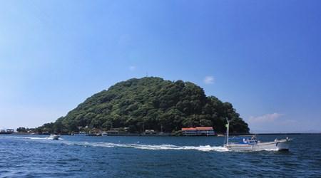 Kashima Island