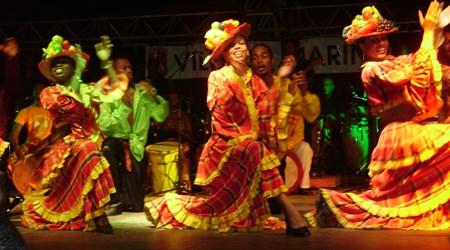Les Grands Ballets Martiniquais