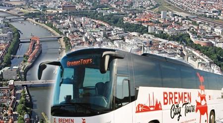 City Tour Bremen