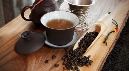 Salzillo Tea & Coffee