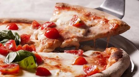 Al Berto Pizzeria