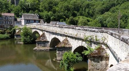 River Aveyron