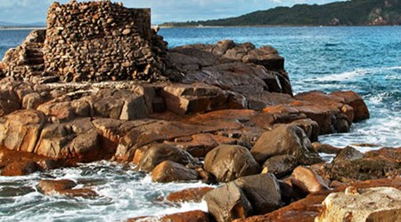 Tomaree National Park - Fingal Bay