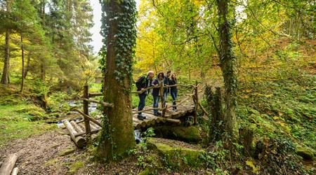 Premium Hiking Trails