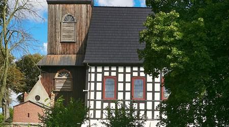 Church in Gułtowy