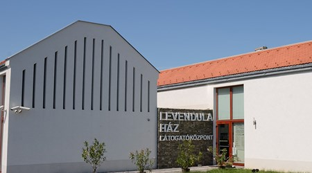 Tihany Lavender Centre