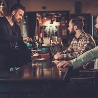 The Irish Tavern