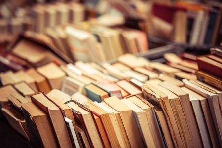 D's-Books