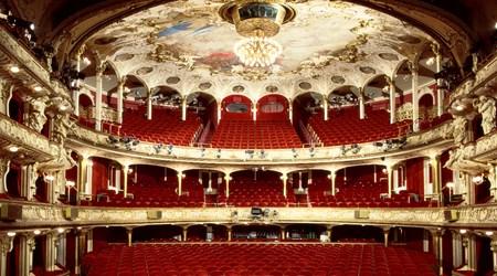 Hamburg Theatre Night