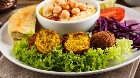 Saad's Halal Restaurant