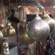 Smugglers' Bazaar