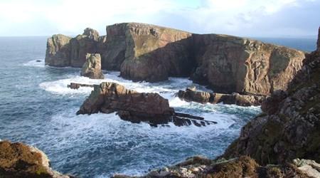 Hidden Gem - Tory Island