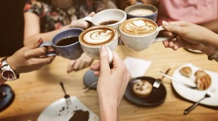 Starbucks (XiAn Wanda)