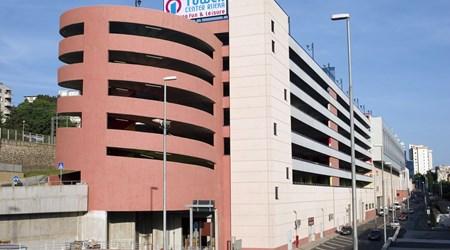 Tower Center Rijeka