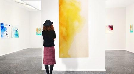 Denver Arts Week (November)