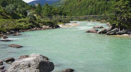 Chokhor Valley