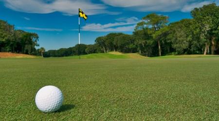 Boca Raton Municipal Golf Course
