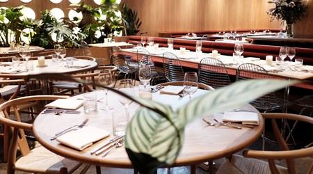 Restaurant Héroine