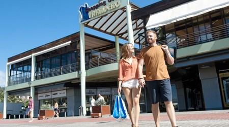 Shopping Center Varadero