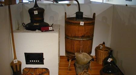 Tannberg Museum