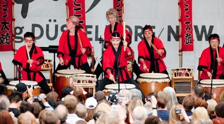 Japan Day Düsseldorf/NRW