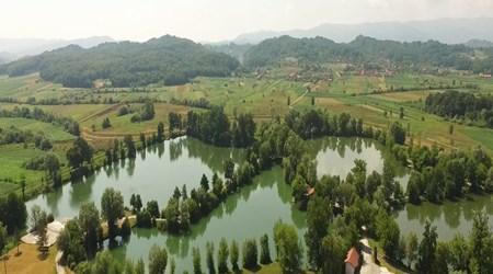 Bedekovčina lakes