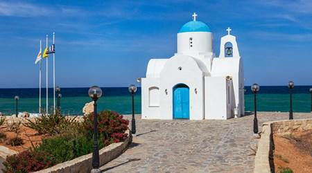 Agios Nicolaos Chapel