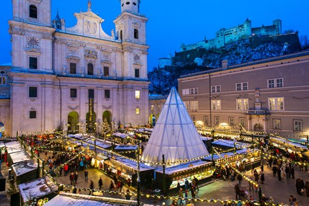Salzburg-Christmas-Markets