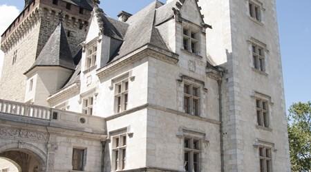 Pau Château Museum