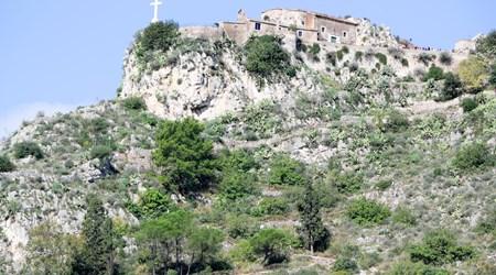 The Saracen Castle