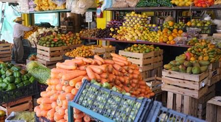 Olas Altas Farmers Market