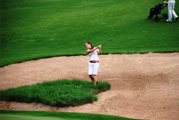The Capitals Golf Club