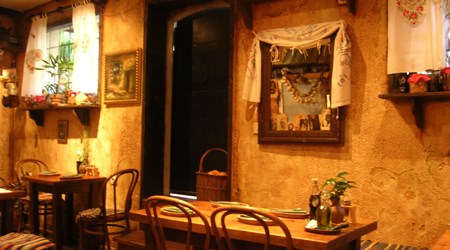 Restoran Dveri