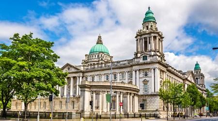 City Sightseeing Belfast Hop-On Hop-Off Tour