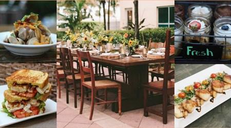 Bistro Ten Zero One - West Palm Beach Marriott