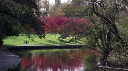 Southampton's Parks