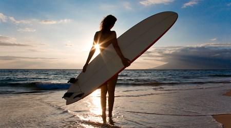 Jass Surf Shop