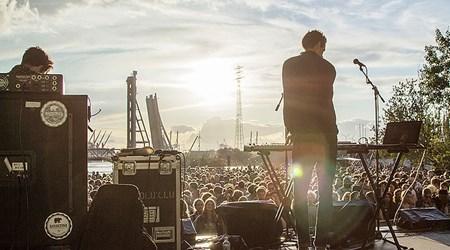 MS DOCKVILLE – Festival of Music and Art