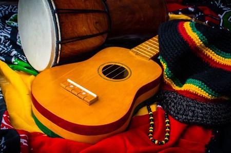 One Love Reggae Bar (Sal)