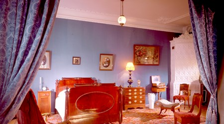 Chaliapin Memorial Apartment