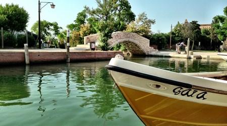 Torcello Island
