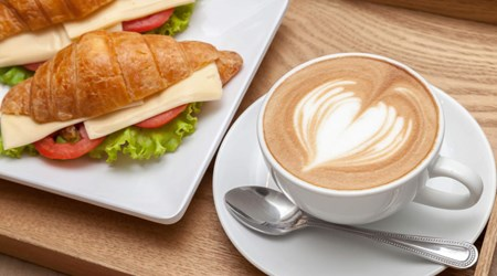 Croissants Bistro and Bakery
