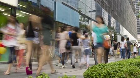 Hong Kong Middle Road
