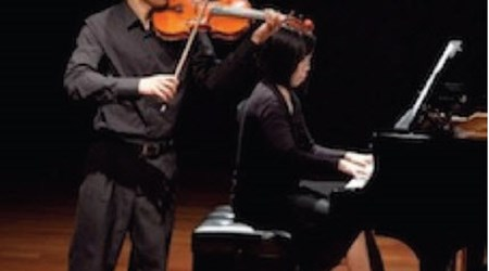 Kendall National Violin Competition