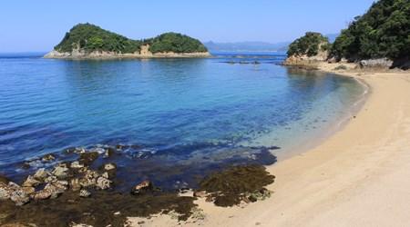 Nogutsunajima Island
