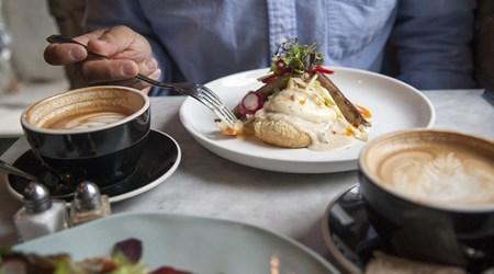 Cafe Obrador Okapi